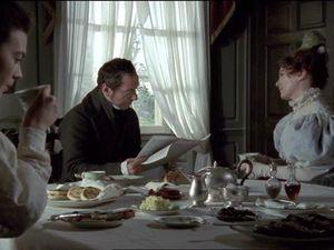 [Insérez référence obligatoire à Jane Austen ici] Wives and daughters