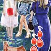 Summer Fashion Tips and Trends