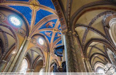 Architecture Romaine : Les églises