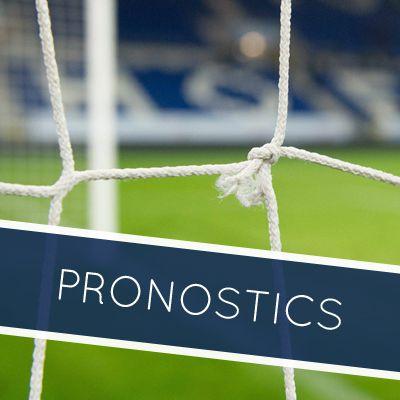 Pronostiques Foot !