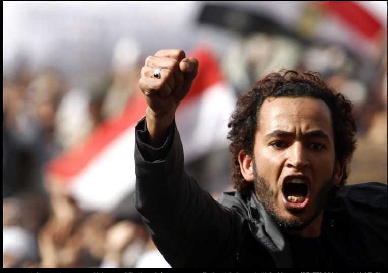 Album - Revolution-egyptienne 1   ثورة 25 يناير