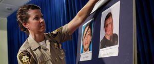 Etats-Unis : les opposants politiques considérés comme des terroristes