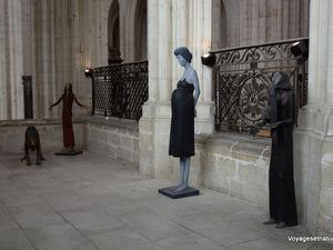 A la découverte d'Auxerre (89)...