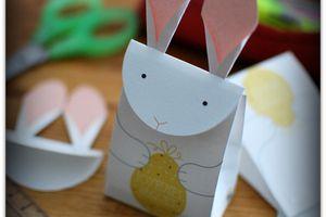 Petit Bricolage de Pâques ...
