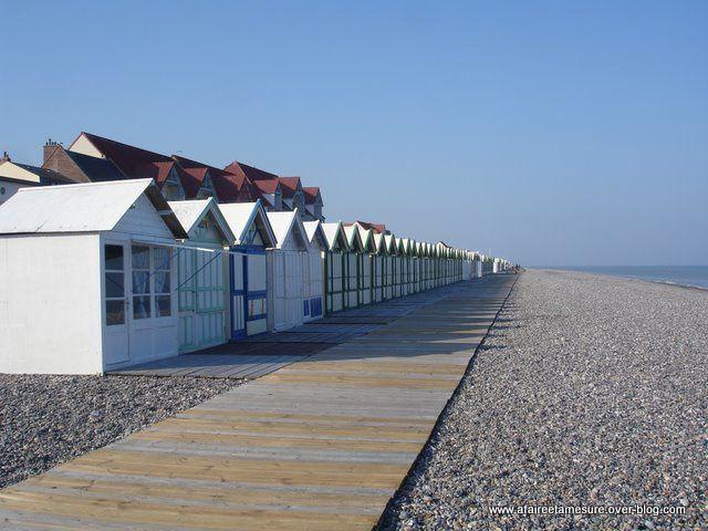 Album - Cayeux-Sur-Mer et ses environs