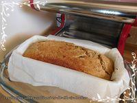 Coconut breadcake