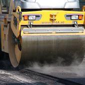 Dutch Zeeland premieres with first stretch of road paved with bio-asphalt - Innovation Origins
