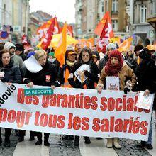 « Pacte de responsabilité » : rien à négocier, tout à rejeter ! Manifestons le 6 février, 14h00, République