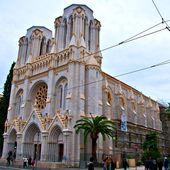 Attentat à Notre-Dame de Nice : ce ne sont pas les églises qu'il faut fermer, mais les terroristes qu'il faut enfermer !