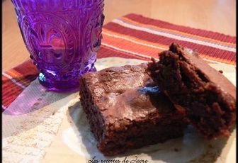 brownies //pistaches