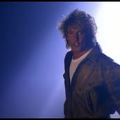 Rod Stewart - Rhythm of My Heart (Official Video)