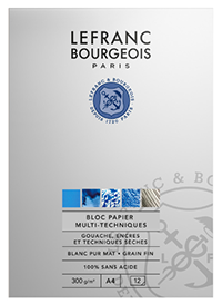 papier calque lefranc bourgeois