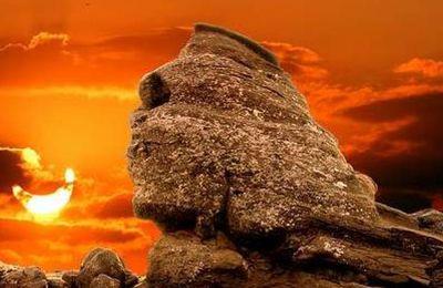 Les incroyables mystères du Mont Bucegi ...