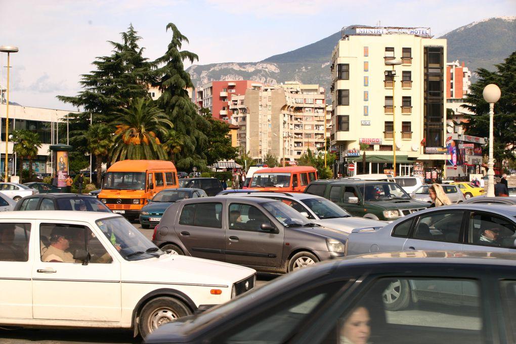Album - Albanie
