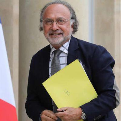 Le député Olivier Dassault meurt dans un accident d'hélicoptère