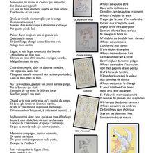 La page poésie d'Odile : Jean Cocteau
