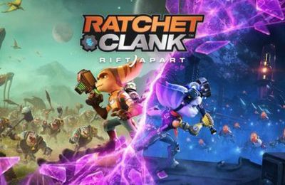 Ratchet & Clank: Rift Apart (PS5) – Un trailer 4K dévoilé au State Of Play