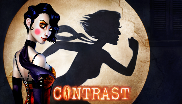 CONTRAST DISPONIBLE SUR XBOX ONE