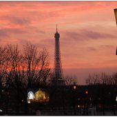 Lumières de Paris - Images du Beau du Monde