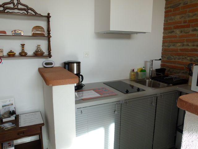 La petite cuisine