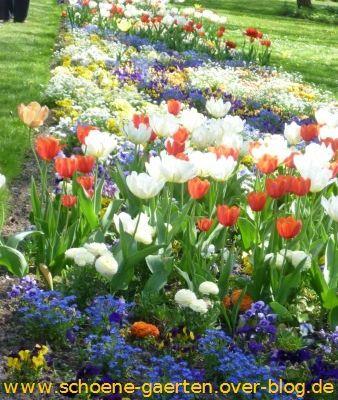สวนที่ 18 - Gärten der Welt - สวนนานาชนิด
