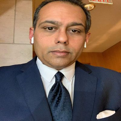 Arun Ganguly – The Business Consultant That Is Going To Change Your Business