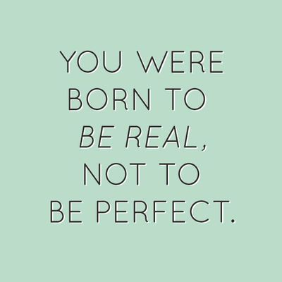 A la perfection !