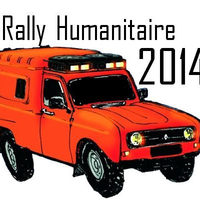 Association Rally Humanitaire 2014