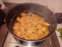 Sole patates douces