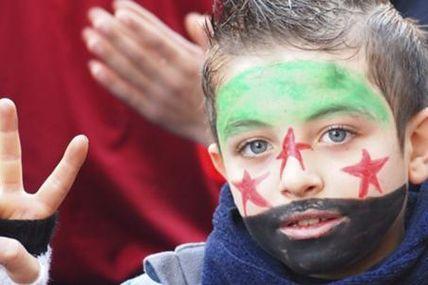 Nous sommes Tous des Syriens !