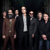 Nick Cave & The Bad Seeds: albums, songs, playlists | Listen on Deezer