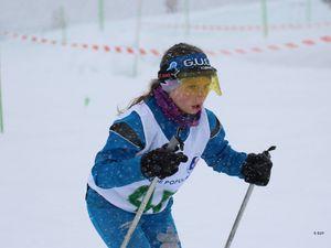 Quel week-end (3): Nordic skiercross de Chamrouse pour nos U12 et U14
