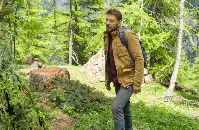 L'histoire et les interprètes de La balade sauvage, épisode d'Alex Hugo ce mercredi 30 septembre sur France 2.