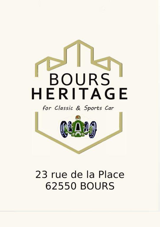 2020 - BOURS HERITAGE