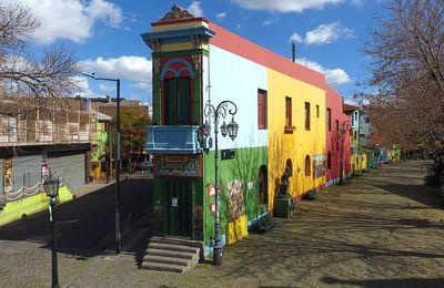 Buenos Aires : Lancement d'un plan de récupération touristique