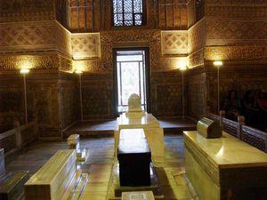 interieur du mossole