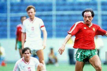 Coupe du Monde 1986 au Mexique, Groupe 6: Pologne - Portugal