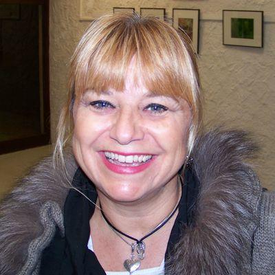 Christine Giazzi