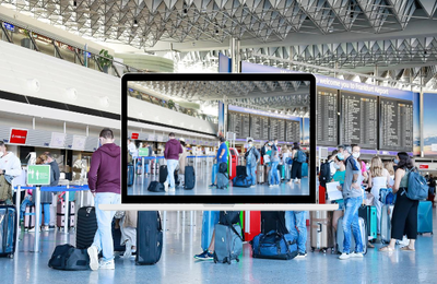 Fraport Group Interim Report – First Half 2020: Covid-19 Pandemic Leads to Sharp Revenue and Profit Decline