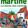 Martine fait des solos de guimbarde avec son stérilet