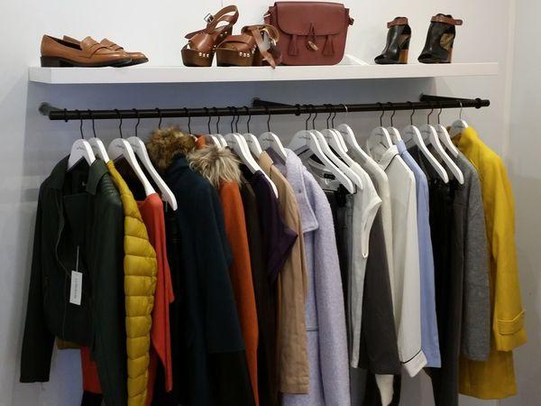 La Redoute : depuis le ''48 heures chrono'' jusqu'au pop up store My dressing. Une belle leçon de commerce ''agile''.