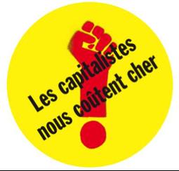 Contre l'austérité, à l'appel de CGT, FO, Solidaires, FSU : Grève et manifestations le 18 mars