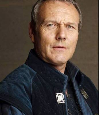 Interview d'Anthony Head
