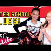 School Club Guide & Melody's #LiftYourVoice! | AG Life | Episode 44 | @American Girl