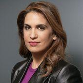 """Sonia Mabrouk : """" Une idéologie inquisitrice s'infiltre dans notre société """""""