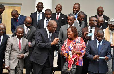 Dialogue politique : le Premier Ministre Hamed Bakayoko salue le consensus pour l'organisation des élections législatives