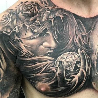 Top 4 Tattoo Trends that are About to Blow Up in 2017