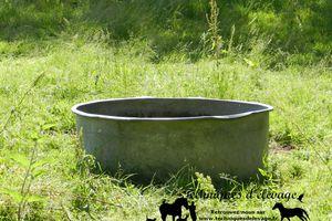 De l'eau de pluie pour nos animaux