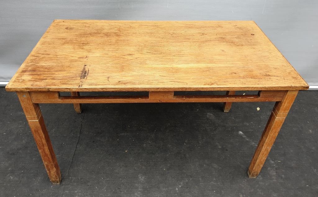 "Table bureau vintage 1930 ""Drawer Free"" - 110 euros"