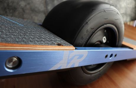 A Beginner's Guide to a Great Onewheel Ride